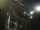 Galerie Turmhöhe 28m für neue Ausstellung des Künstler Yadegar Asisi - AMAZONIEN ab 28.03.2009 im Panometer Leipzig _S2.jpg anzeigen.